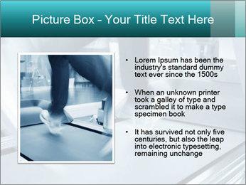 Running PowerPoint Templates - Slide 13