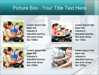 Running PowerPoint Templates - Slide 14