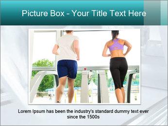 Running PowerPoint Templates - Slide 15