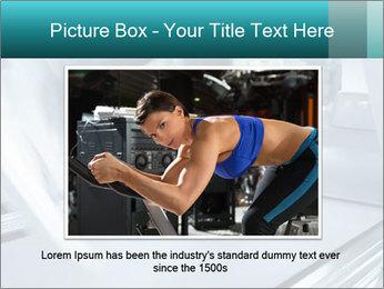 Running PowerPoint Templates - Slide 16