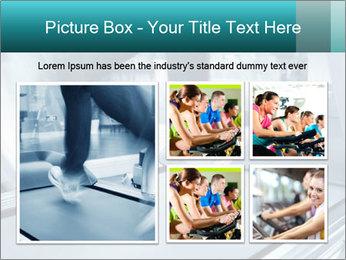 Running PowerPoint Templates - Slide 19