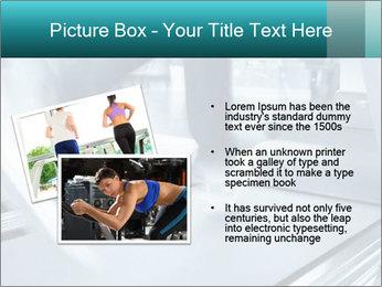 Running PowerPoint Templates - Slide 20