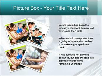 Running PowerPoint Templates - Slide 23
