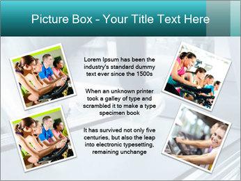 Running PowerPoint Templates - Slide 24