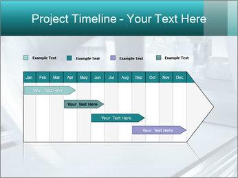 Running PowerPoint Templates - Slide 25