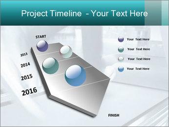 Running PowerPoint Templates - Slide 26
