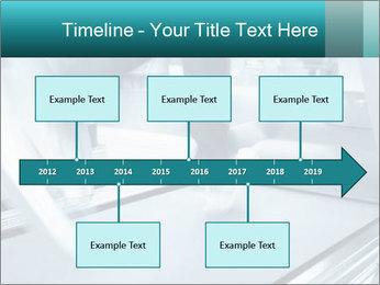 Running PowerPoint Templates - Slide 28