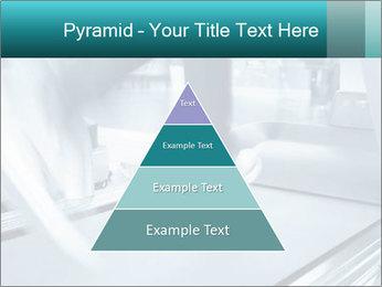 Running PowerPoint Templates - Slide 30