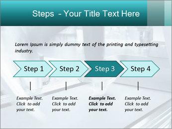Running PowerPoint Templates - Slide 4