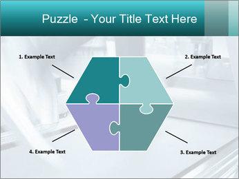 Running PowerPoint Templates - Slide 40