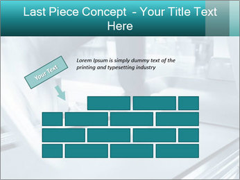 Running PowerPoint Templates - Slide 46