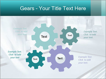 Running PowerPoint Templates - Slide 47