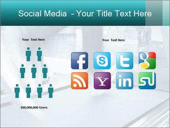 Running PowerPoint Templates - Slide 5