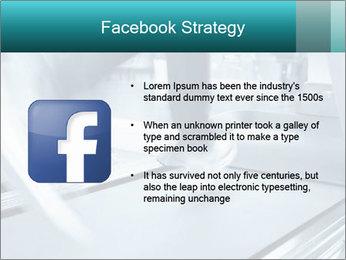 Running PowerPoint Templates - Slide 6