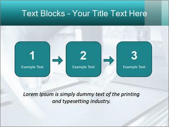 Running PowerPoint Templates - Slide 71