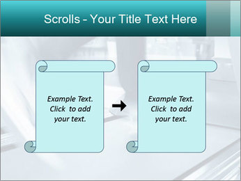 Running PowerPoint Templates - Slide 74
