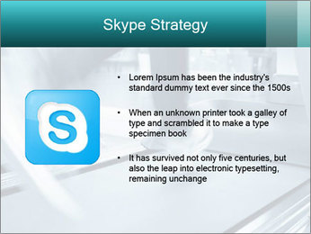 Running PowerPoint Templates - Slide 8