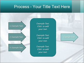 Running PowerPoint Templates - Slide 85
