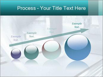 Running PowerPoint Templates - Slide 87