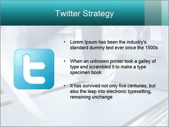 Running PowerPoint Templates - Slide 9
