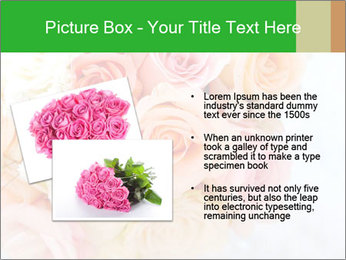 Wedding bouquet PowerPoint Templates - Slide 20