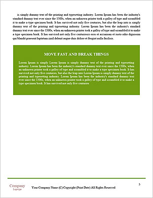 0000092114 Word Template - Page 5