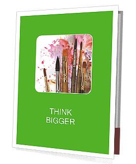 0000092115 Presentation Folder