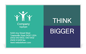 0000092116 Business Card Template