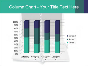 Laptop data PowerPoint Template - Slide 50