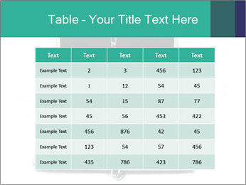 Laptop data PowerPoint Template - Slide 55
