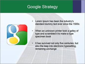 Solar panels PowerPoint Templates - Slide 10