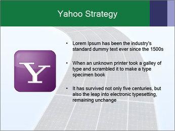 Solar panels PowerPoint Templates - Slide 11