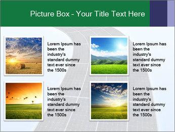 Solar panels PowerPoint Templates - Slide 14