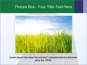 Solar panels PowerPoint Templates - Slide 15