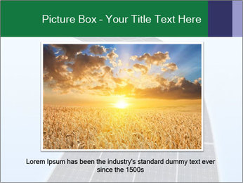 Solar panels PowerPoint Templates - Slide 16