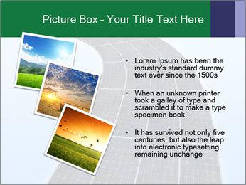 Solar panels PowerPoint Templates - Slide 17