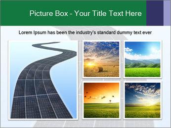 Solar panels PowerPoint Templates - Slide 19