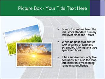 Solar panels PowerPoint Templates - Slide 20