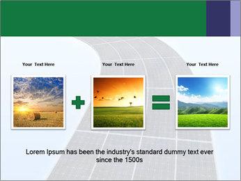 Solar panels PowerPoint Templates - Slide 22