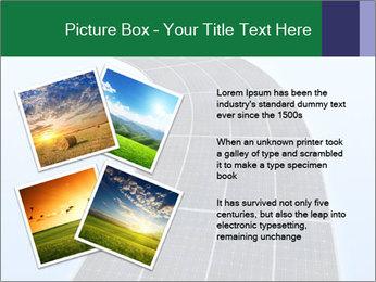 Solar panels PowerPoint Templates - Slide 23