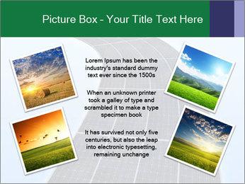 Solar panels PowerPoint Templates - Slide 24