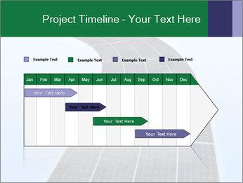 Solar panels PowerPoint Templates - Slide 25