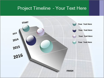 Solar panels PowerPoint Templates - Slide 26
