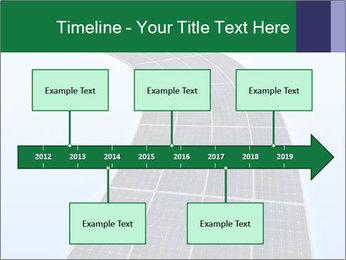 Solar panels PowerPoint Templates - Slide 28