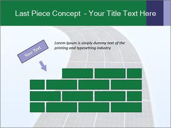 Solar panels PowerPoint Templates - Slide 46