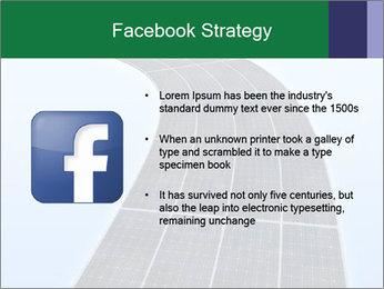 Solar panels PowerPoint Templates - Slide 6