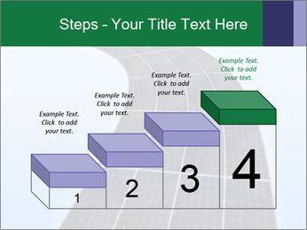 Solar panels PowerPoint Templates - Slide 64