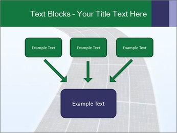 Solar panels PowerPoint Templates - Slide 70