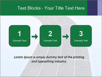 Solar panels PowerPoint Templates - Slide 71