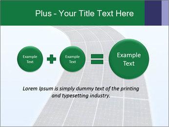 Solar panels PowerPoint Templates - Slide 75